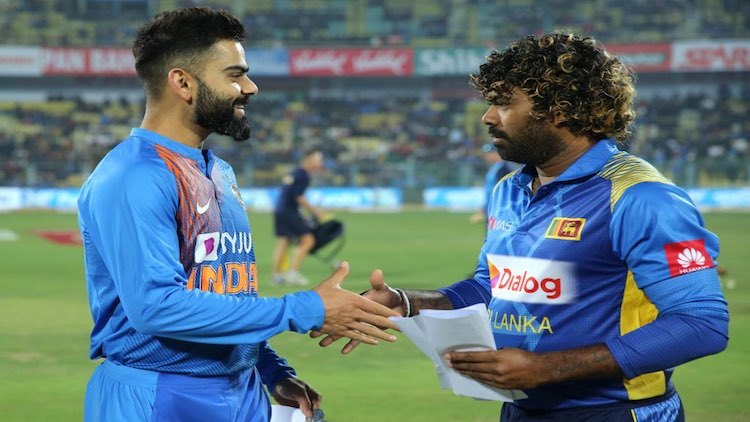 Stage Set For India Vs Sri Lanka 3rd T20 In Pune