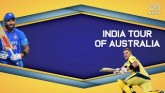 India Vs Australia, First ODI Preview & Expected P