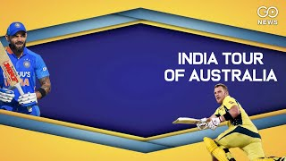 Match Preview - India vs New Zealand, Third T20I
