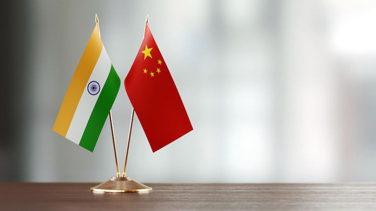 Anti-China Sentiment Could Hurt India's Economic I