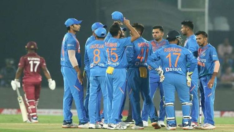 Thiruvananthapuram: India To Play 2nd T20 Against