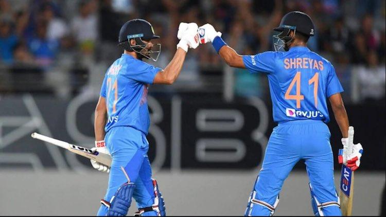 New Zealand vs India, second ODI (preview)