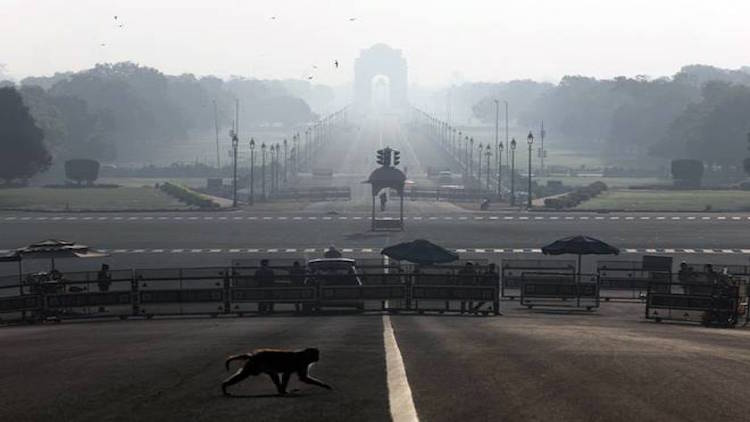 Low Pollution During Lockdown In India Saved 630 L