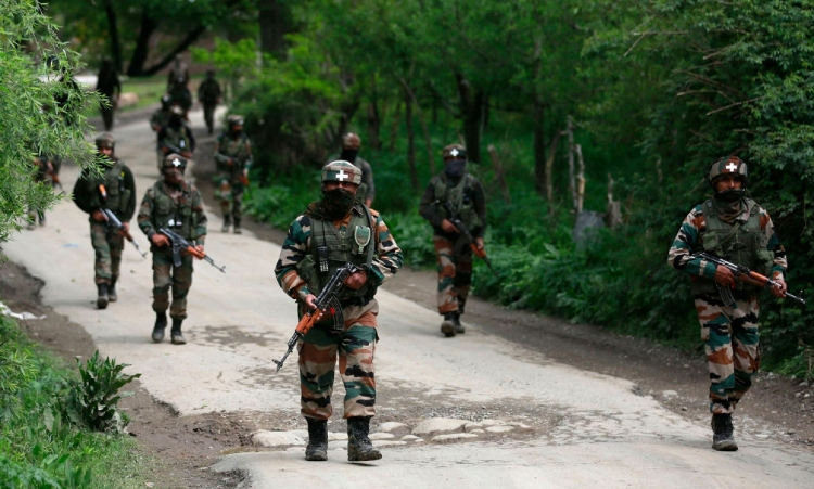 The Valley turbulent despite Article 370 and the C
