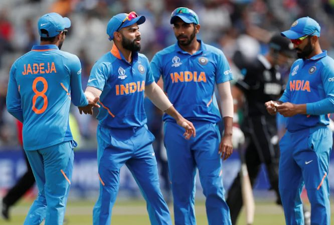 india vs West Indies First T20I