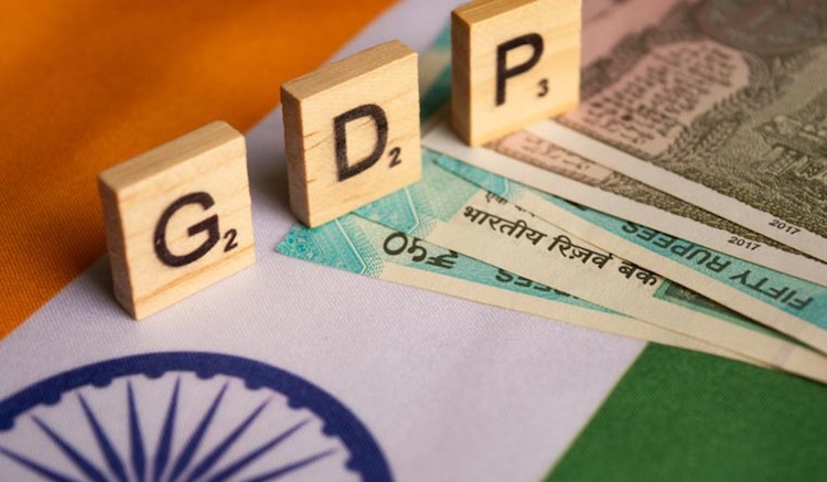 Signs Of Recovery: RBI Projects GDP Growth At -7.