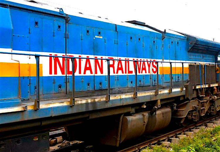 Railways, India's Lifeline, Is Becoming A Loss-Mak