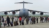 400 Indians Return From Afghanistan