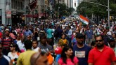 Why Indian Voters Matter In The US Elections?