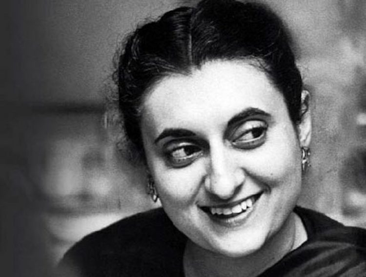 Remembering Indira Gandhi: Her Last Speech