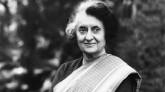 'Iron Lady Of India': Remembering Indira Gandhi On