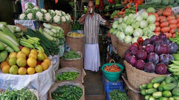 Retail Inflation Rises To 7.35% In December