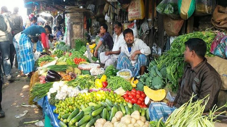 Retail inflation rose from 5.54 per cent to 7.35 p