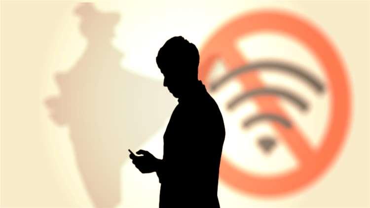 India Tops World In Internet Shutdowns In 2020, Su