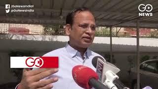 24 Test Positive From Delhi Religious Event In Niz