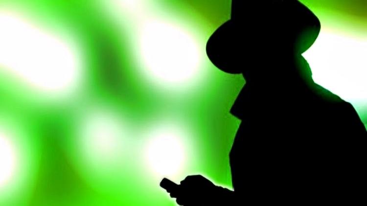 7 Navymen Caught In ISI Espionage Racket