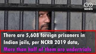 Muslim prisoners every fifth prisoner lodged in ja