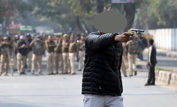 Delhi Police clamps section 307, tightens screws o