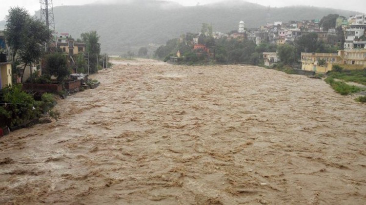 From West Bengal To Jammu, Flood Fury Across State
