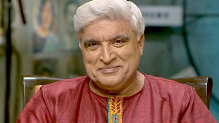 Javed Akhtar Becomes Only Indian To Receive Richar