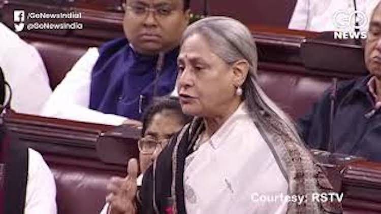 Jaya Bachchan Calls For 'Mob Justice' In Rape-Murd