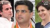 Rajasthan Political Drama Over As Pilot Lands Home