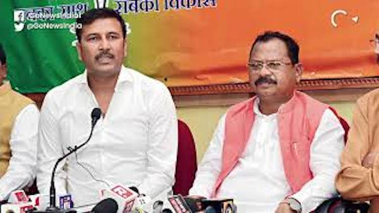 Troubles Increase For BJP In Jharkhand