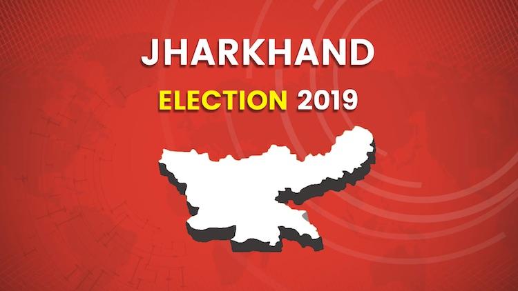 Jharkhand Assembly: Raising Grand Alliance, BJP Ba