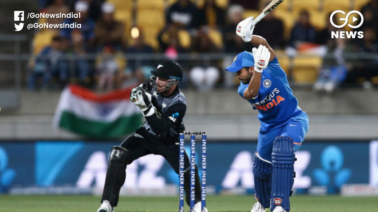 4th T20: India Wins Another Super-Over Thriller Ag