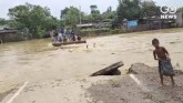Floods Cause India Loss Of Rs 11,400 Crore In 3 Ye
