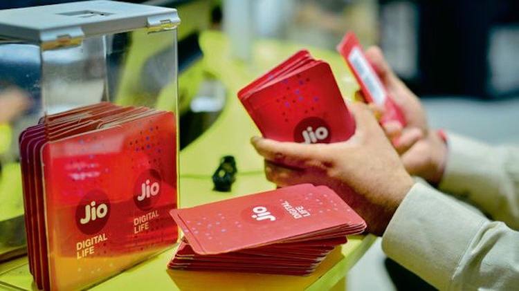 With 10 Big Investments, Jio Raises Rs 1.04 Lakh C