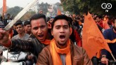 Facebook Let Bajrang Dal Stay On Platform Fearing