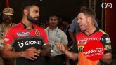 IPL 2020 Eliminator 1: Royal Challengers Bangalore