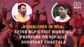 Rumblings In NDA: After RLP's Exit Warning, Pressu
