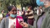 Lok Sangharsh Morcha Leader Narrates Ordeal During