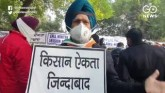 'Call Winter Session': Punjab Congress MPs Protest