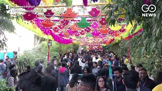 JLF To Shift Venue From Jaipur In 2021