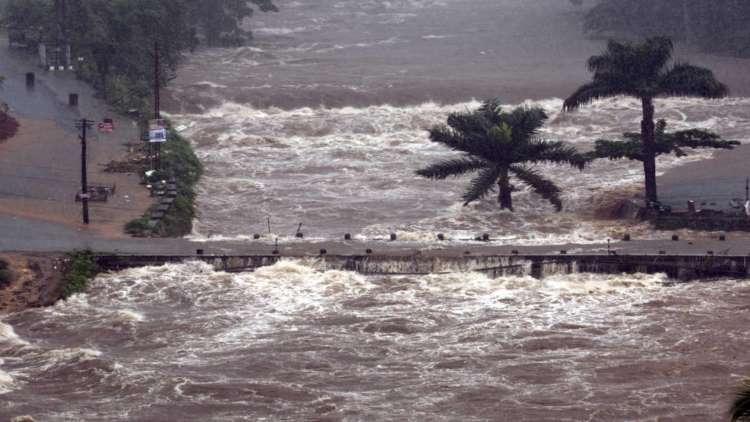 Kerala Faces Flood Fury For Third Consecutive Year