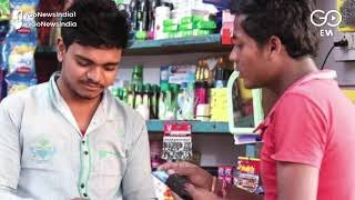 WiFi Dues Halts Internet In India's First Cashless
