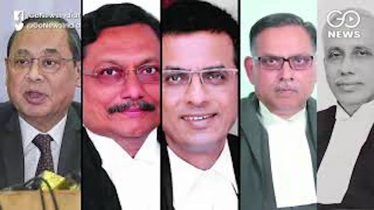 Ayodhya Verdict Was Unanimous