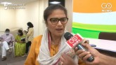 'Womens Safety Is A Joke For BJP And JDU': Sushmit