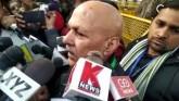 Centre, farmers Talks Hit Roadblock; Both Sides As