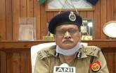 In Kanpur, the miscreants shot eight policemen, th