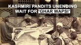 The Unending Fight Of Kashmiri Pandits For 'Gh