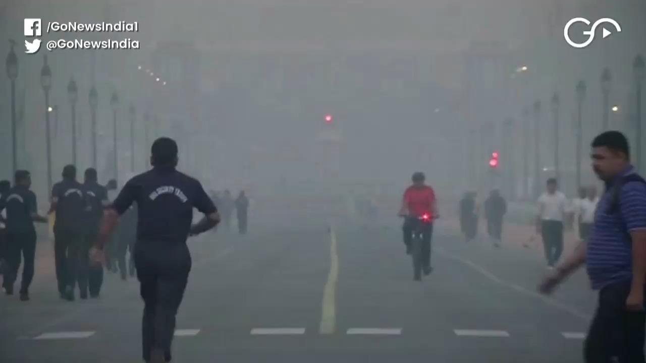 NGT Summons Delhi & CPCB Officials Seeking Polluti