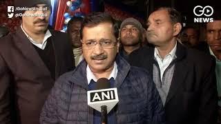 Not A Time To Do Politics: Arvind Kejriwal On Nirb