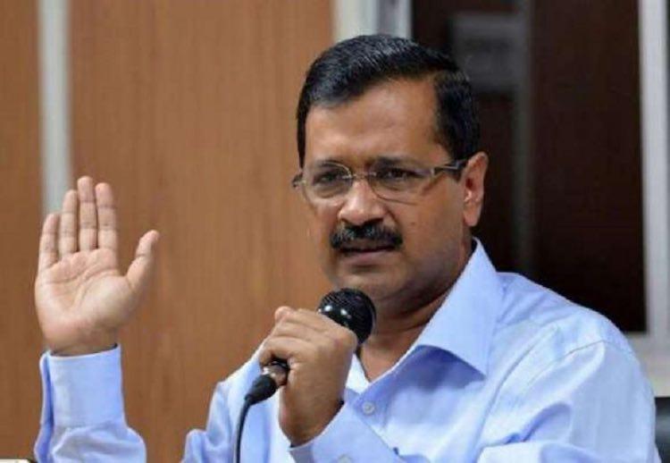 CM Kejriwal Proposes Land Swap To DDA