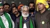 Farmers To Hold Mahapanchayat In Haryana's Sirsa T