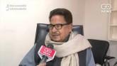 'Yogi Govt Is Mentally Bankrupt': PL Punia