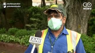 NDMC Sanitation Workers Face Commute Struggle Amid